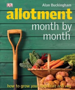 allotmenm month by month