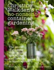 christine walkden's gardening book