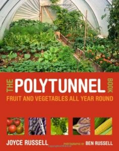 the polytunnel book