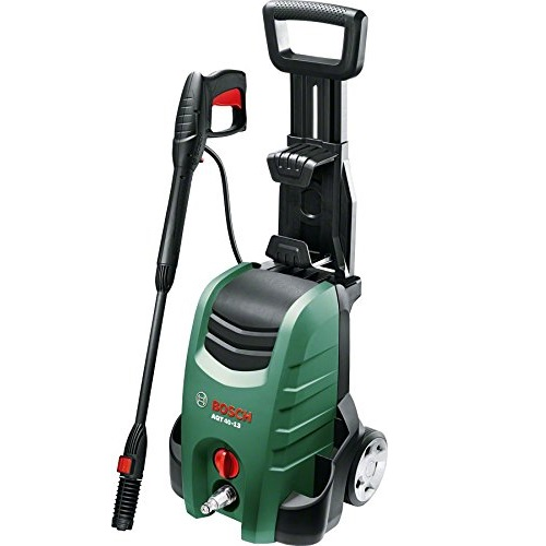 bosch AQT 40-13 pressure washer review