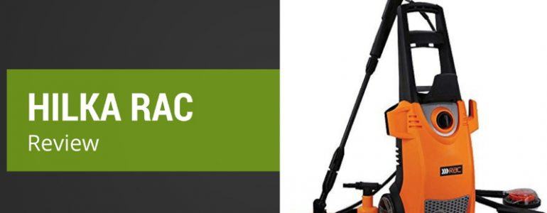 hilka pressure washer review