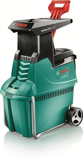 Bosch AXT 25 TC Quiet Shredder