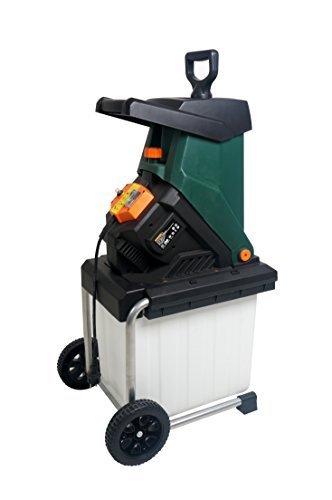 Dirty Pro ToolsTM Garden Shredder