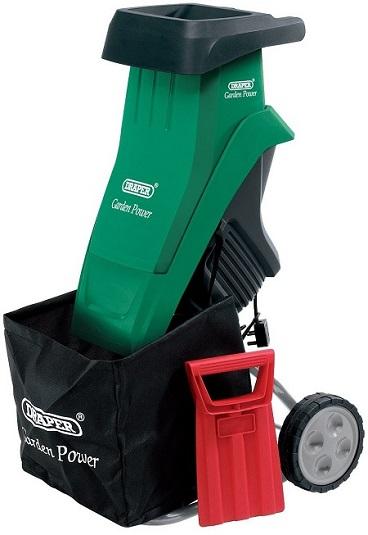 Draper Garden Shredder