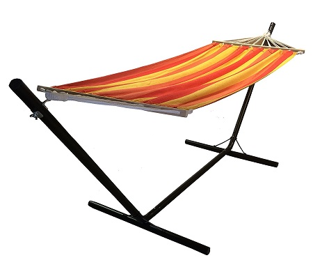 Redstone Luxury Hammock