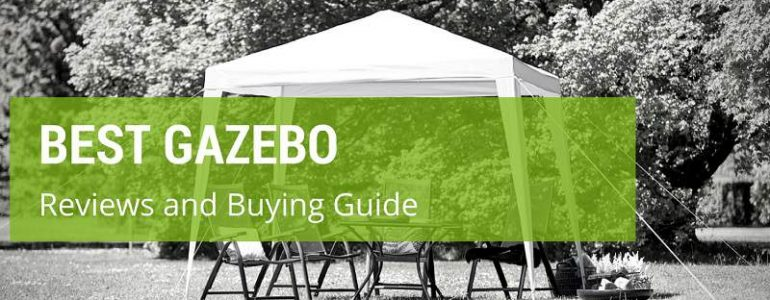 best gazebo reviews