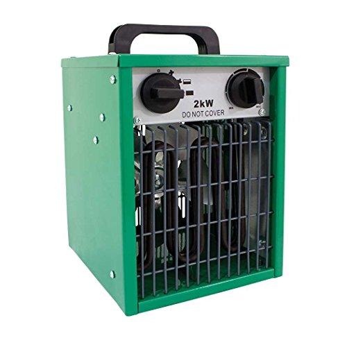 18+Apollo Twin Greenhouse Heater