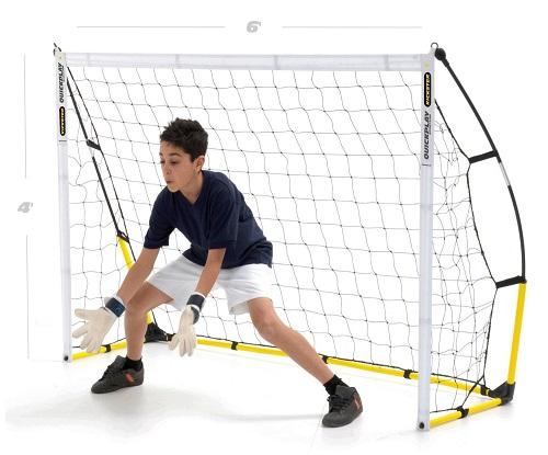 QUICKPLAY Kickster Fun GoalQUICKPLAY Kickster Fun Goal