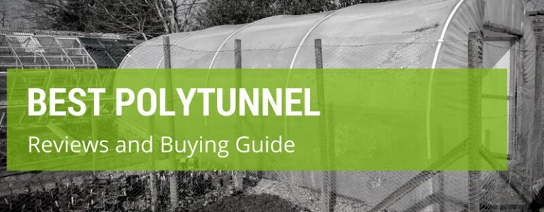 best polytunnel