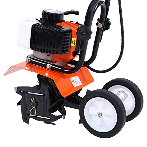 Best Rotavator Reviews And Buying Guide June 2019