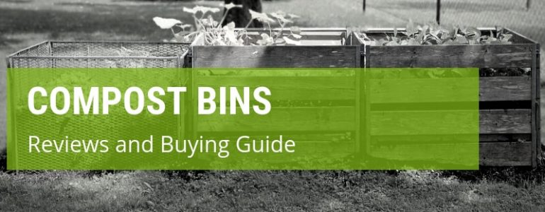 best compost bin reviews