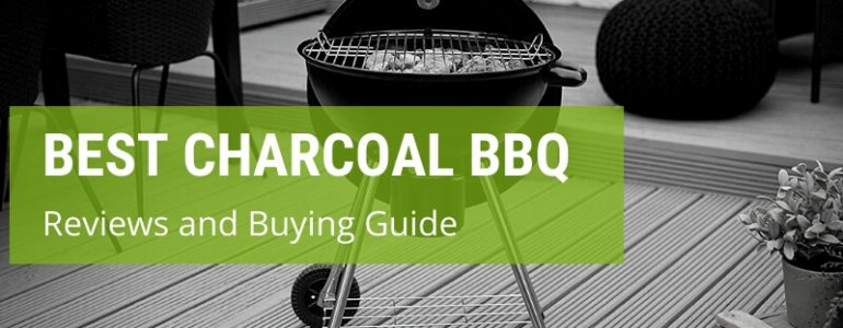 How To Choose The Best Charcoal BBQ?