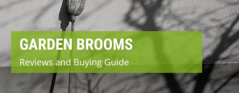 Which Is The Best Garden Broom On The UK Market?
